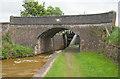 SJ7858 : Bridge 145 by Mike Todd