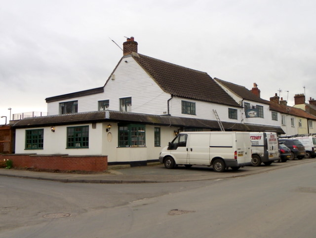 The Beeswing Inn, East Cowton