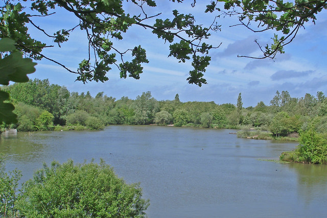 Longton Brickcroft Local Nature Reserve