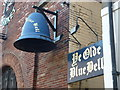 TA1028 : Ye Olde Blue Bell, a Sam Smith's pub in Hull by Ian S