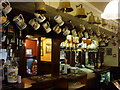 TA0928 : The bar, Ye Olde Blue Bell, a Sam Smith's pub by Ian S
