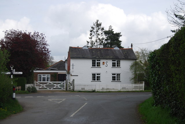 Old Post Cottage, Haven Rd