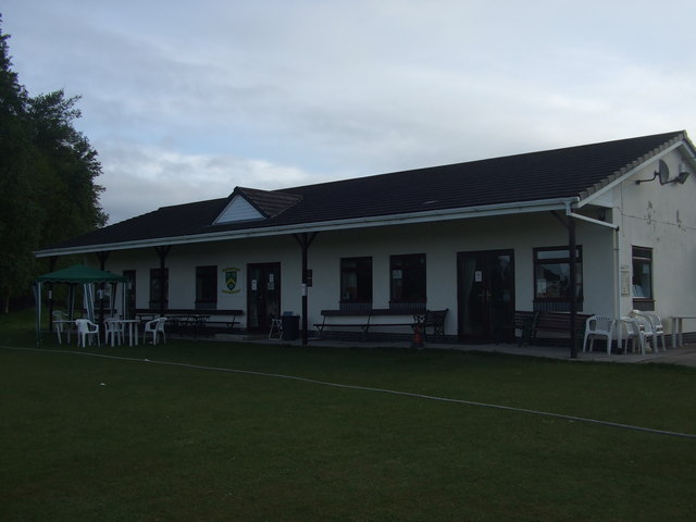 Euxton Cricket Club - Pavilion