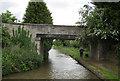 SJ6872 : Bridge 182 by Mike Todd