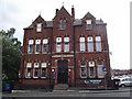 SD6902 : Conservative Club Tyldesley by Philip Platt