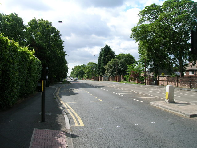 Bawtry Road, Doncaster