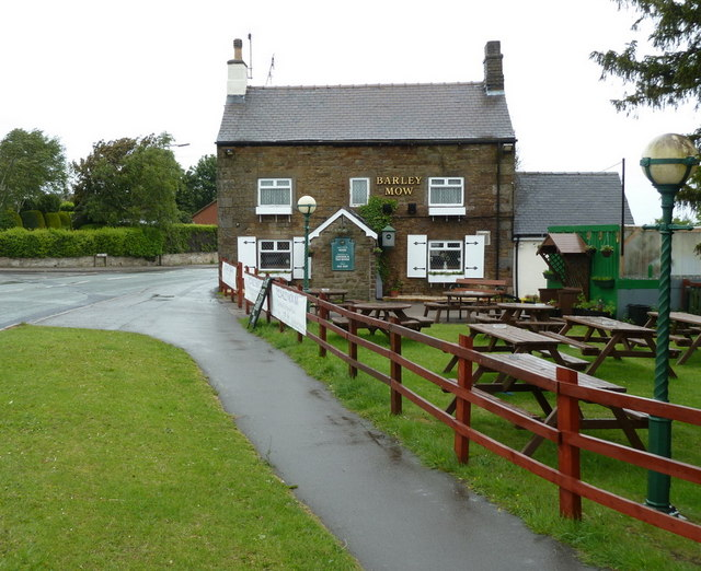 Image Result For Barley Mow Pub