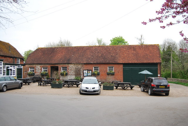 The Stables, Ram Inn