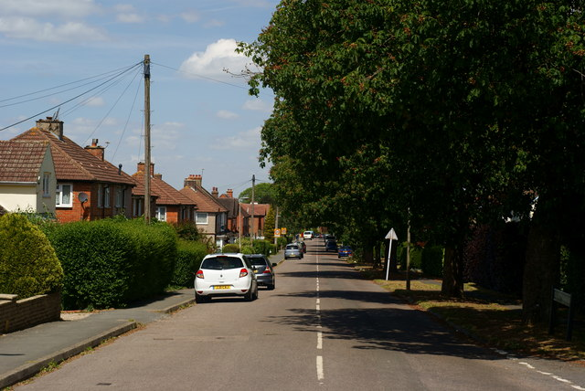 Buckland Road, Lower Kingswood, Surrey