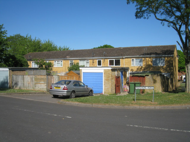 Homes in Pershore Road - Popley