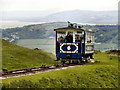 SH7683 : The Great Orme Tramway : Week 21
