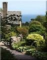 SX9050 : Coleton Fishacre by Derek Harper
