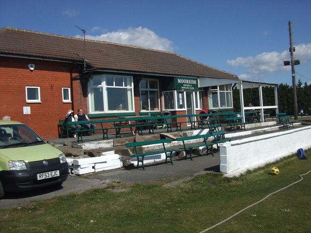 Moorside Cricket Club Function Room