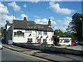 SD5708 : The Boars Head on Wigan Road by Raymond Knapman