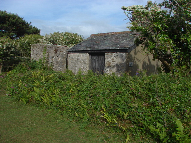 The Watch House, Dodman Point
