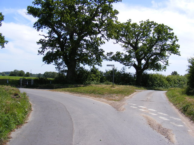 Thurning Road