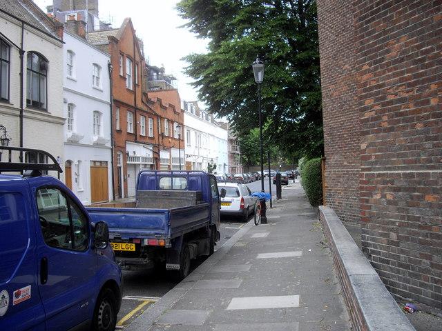 Dilke Street, Chelsea
