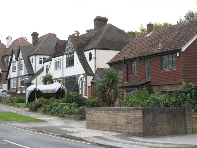 Petts Wood Road, BR5