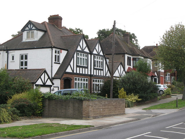 Petts Wood Road, BR5 (2)