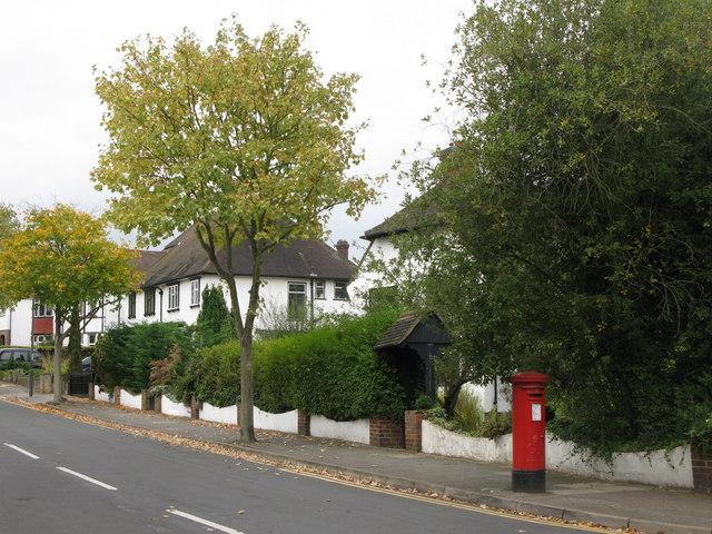 Towncourt Crescent, BR5