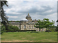 SE7170 : Castle Howard, a view over the Boar Garden by Pauline Eccles