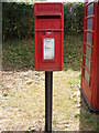 TG0321 : The Street Postbox by Adrian Cable