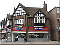 TQ4467 : Café MAZ, Woodland Way / Petts Wood Road, BR5 by Mike Quinn