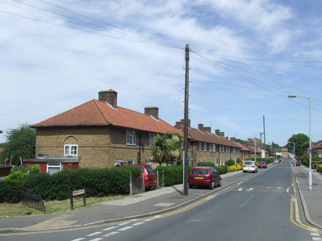 Downham Estate