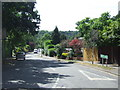 TQ3970 : Bromley Avenue, near Bromley by Malc McDonald