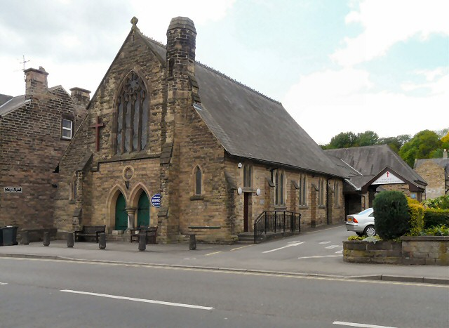 Bakewell Wesley Methodist Church