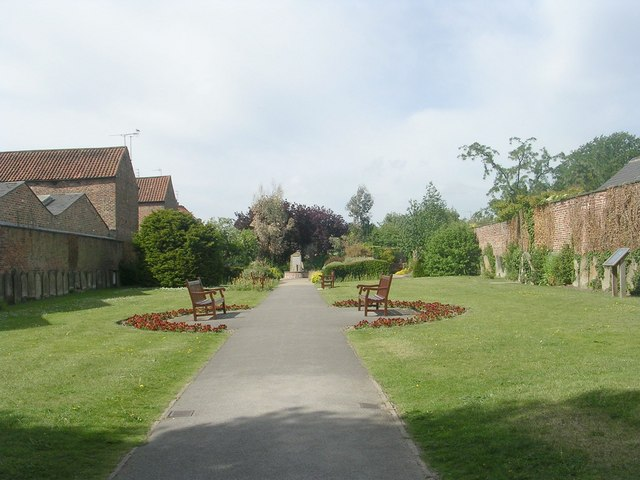 Coronation Garden - North Bar Within