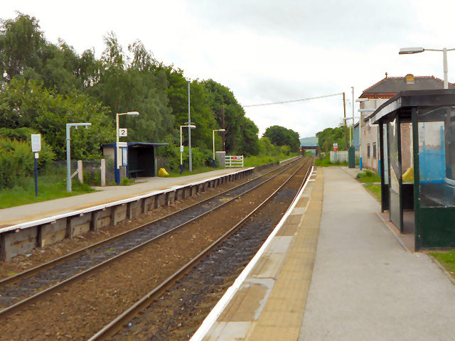 Buckley Station
