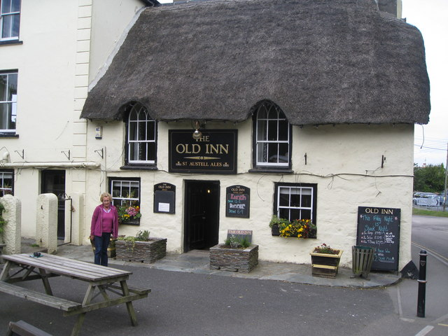 The Old Inn - Mullion
