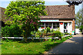SP8027 : The Village Stores, Swanbourne by Cameraman