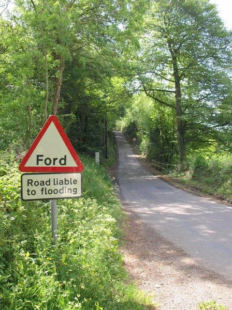 Hilltown Ford