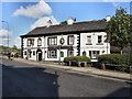SD9323 : The Golden Lion, Todmorden by David Dixon
