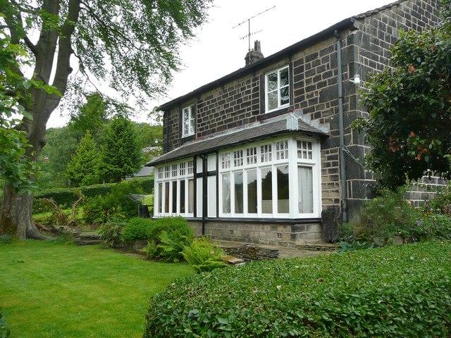 Birks House, Walsden