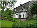 SD9321 : Birks House, Walsden by Humphrey Bolton