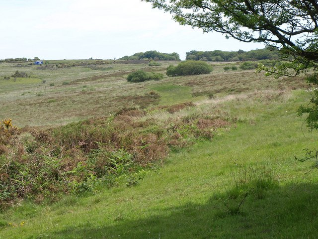Knowstone Outer Moor