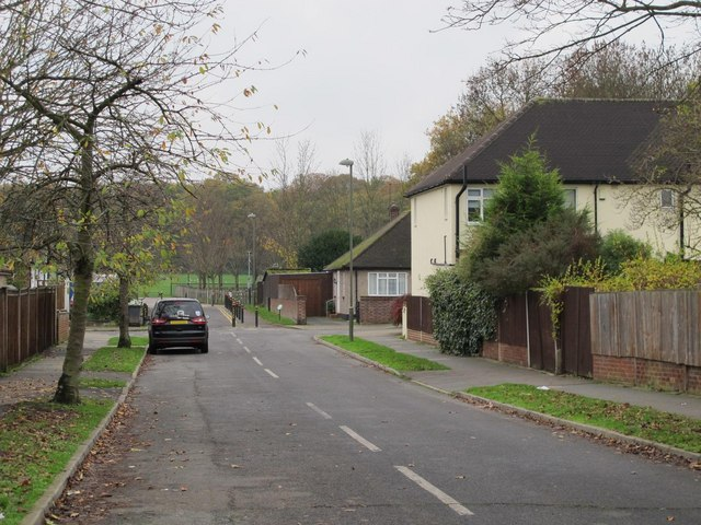Eynsford Close, BR5