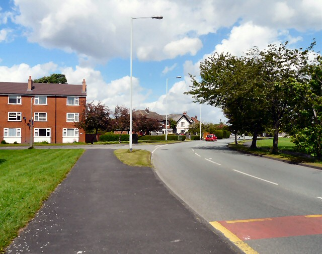 Gillbent Road