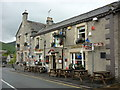 SK1482 : The Bulls Head,  Castleton by Ian S