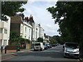 TQ3076 : Stockwell Park Road, SW9 by Malc McDonald