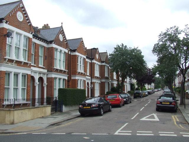 Hambalt Road, SW4