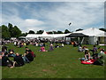 TL4559 : 38th Cambridge Beer Festival by Keith Edkins