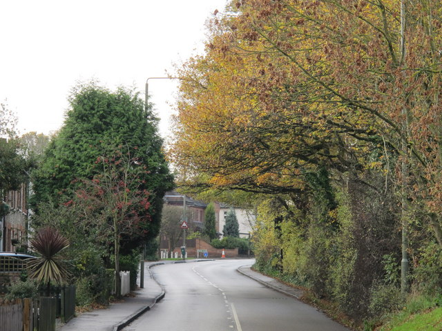 Crofton Road (A232), BR6