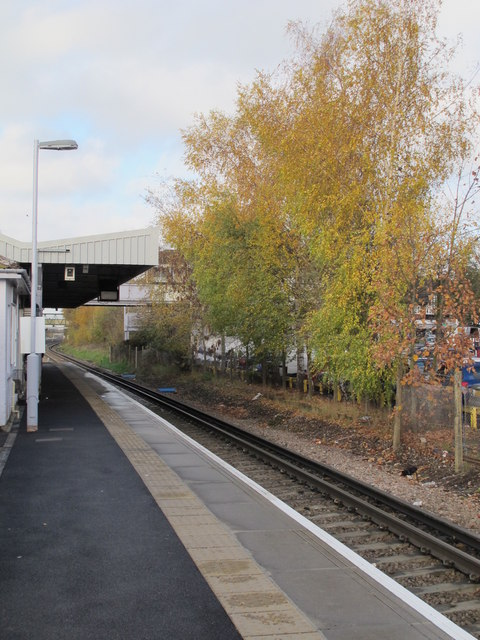 Petts Wood station (3)