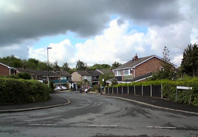 St Giles Drive