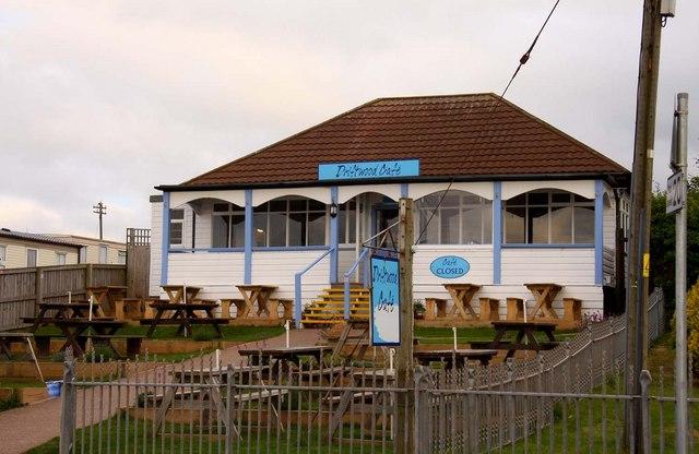 Blue Anchor Cafe