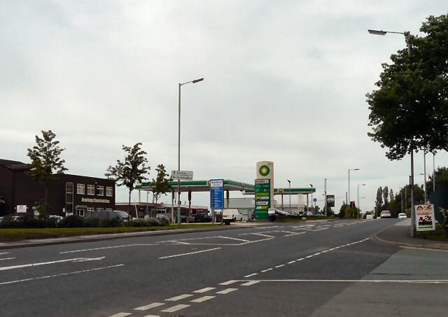 Ashton Road